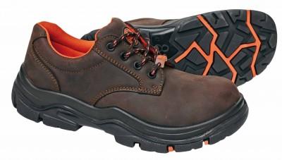 Pantofi de protectie BLACK KNIGHT RUBBER LOW S3