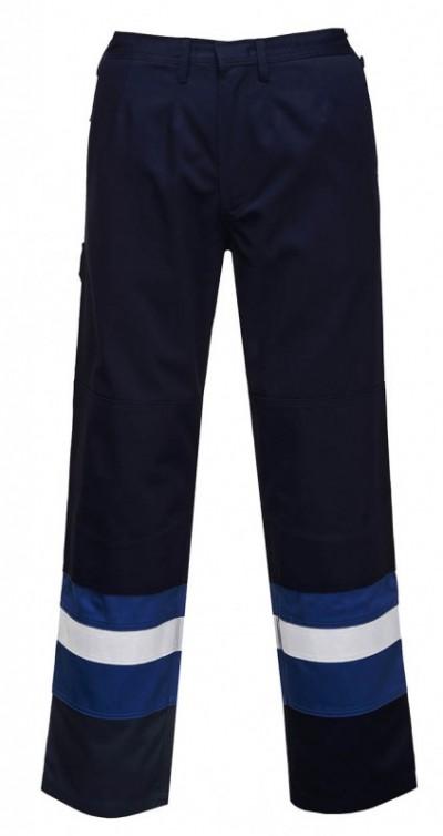 Pantaloni ignifugi BIZFLAME PLUS