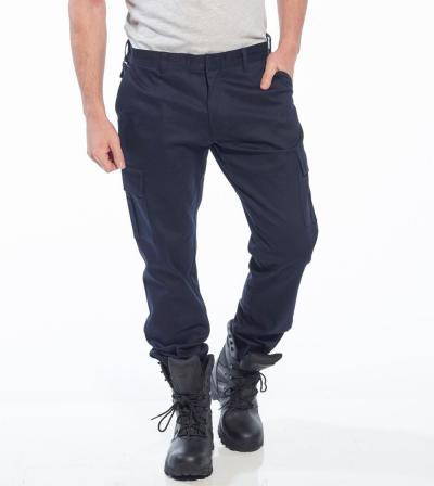 Pantaloni COMBAT SLIM STRECH S231 protectie UV