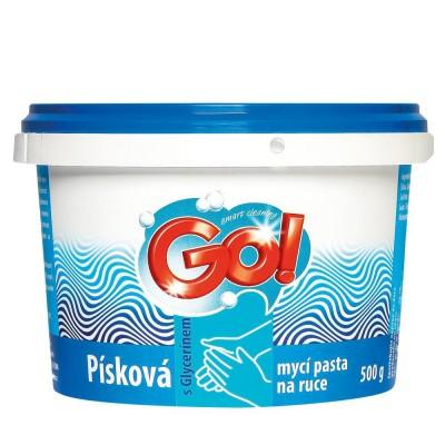 GO Pasta de curatare abraziva 500 g