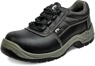Pantofi protectie nemetalici RAVEN METAL FREE LOW S3