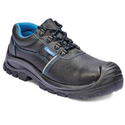 Pantofi RAVEN XT LOW S1 SRC din piele cu bombeu din otel