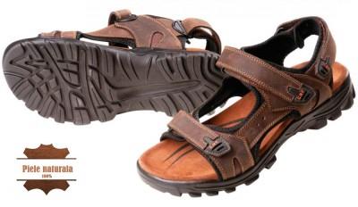 Sandale barbatesti WULIK
